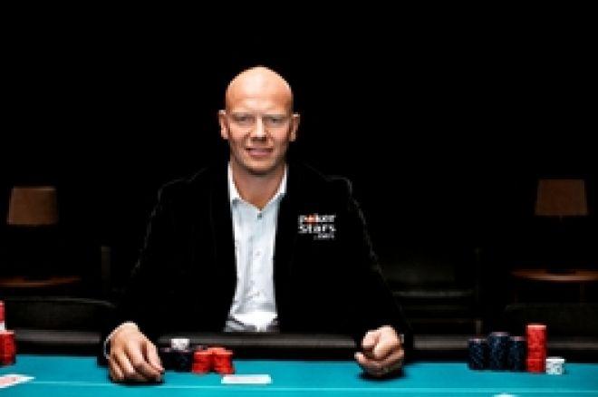 Hokikarjääri lõpetanud Mats Sundin tuleb Tallinnasse pokkerit mängima 0001