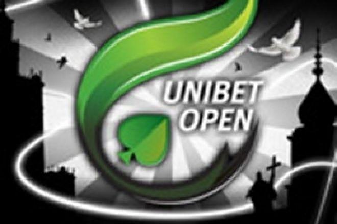 Oktoobris reigiralli Unibet Openile Varssavis 0001