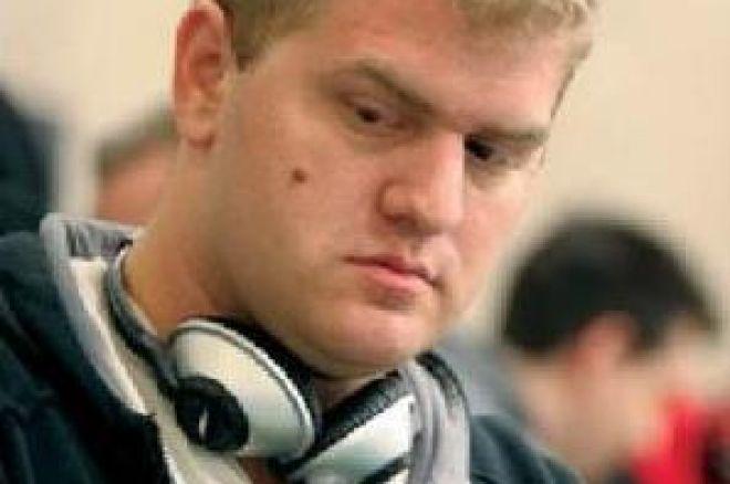 """Online Poker Spotlight: Matt """"Plattsburgh"""" Vengrin 0001"""