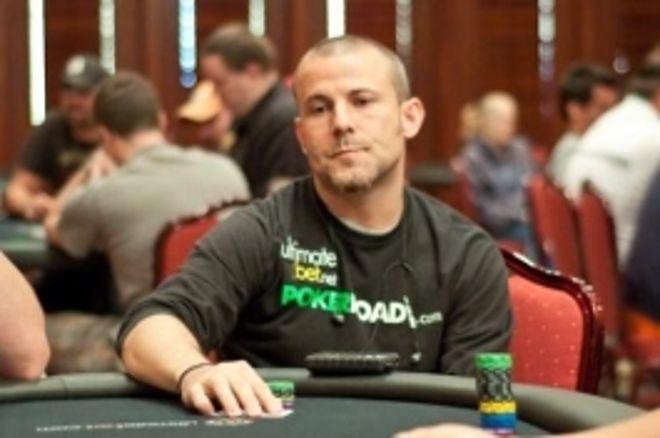 UltimateBet Aruba Poker Classic päivä 1B: 267 taistelee $2.3 miljoonan palkintopotista 0001