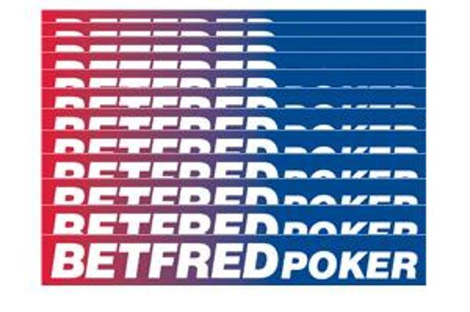 ¡La sala Betfred Poker está ahora en PokerNews España! 0001