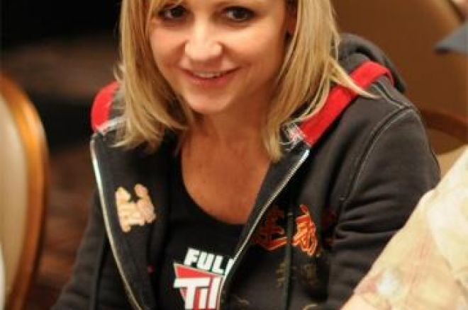 Jennifer Harman
