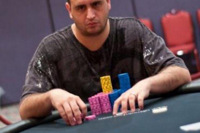 Robbie Mizrachi