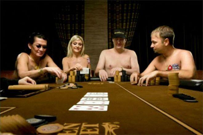 PókerSztárok 'Ádámkosztümben' 0001