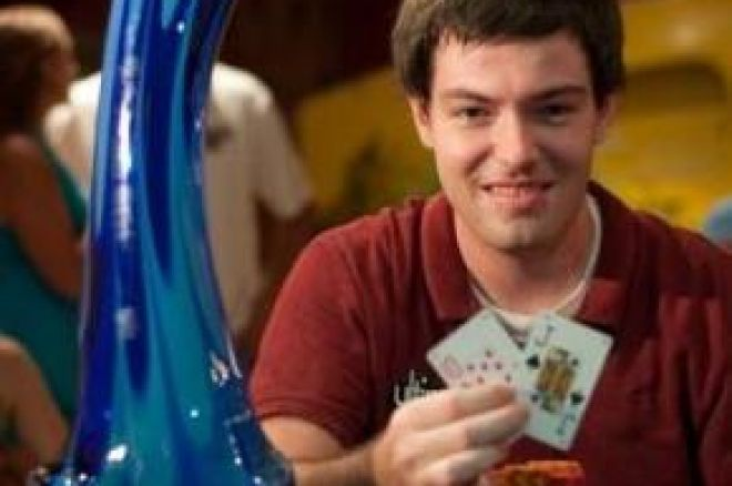 Brandon Hall vinder UltimateBet Aruba Poker Classic 0001