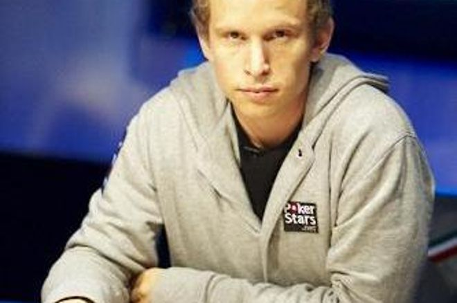 PokerStars.net EPT London - Peter Eastgate i final 0001