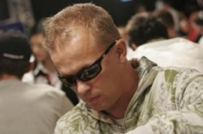 World Series of Poker ヨーロッパ: Vilmunen がイベント#3, £5,000... 0001