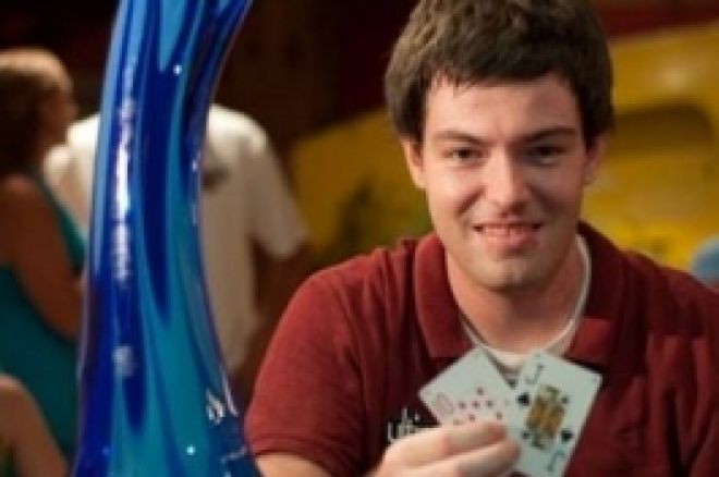 aruba poker classic winner