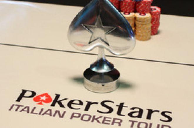 Italian Poker Tour Nova Gorica