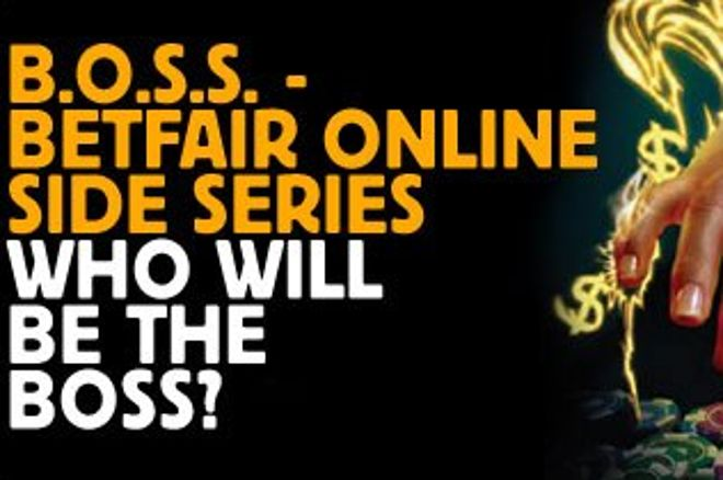Betfair Poker B.O.S.S.