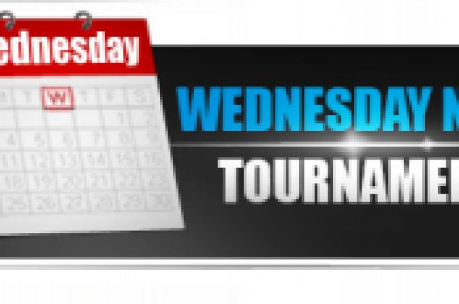 Всяка Сряда страхотни турнири в Redkings с... 0001