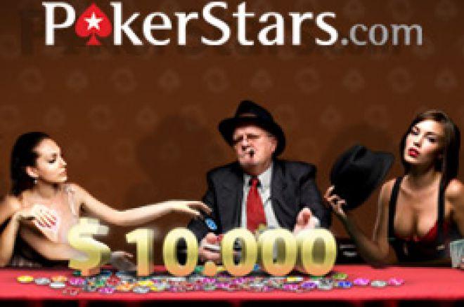 PokerStars PokerNews liga med $10k EPT-pakkke i premie 0001