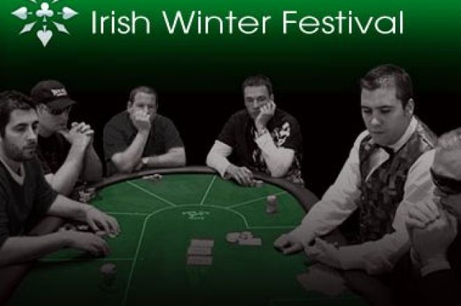 Last Chance to Qualify for the Irish Winter Festival + more 0001