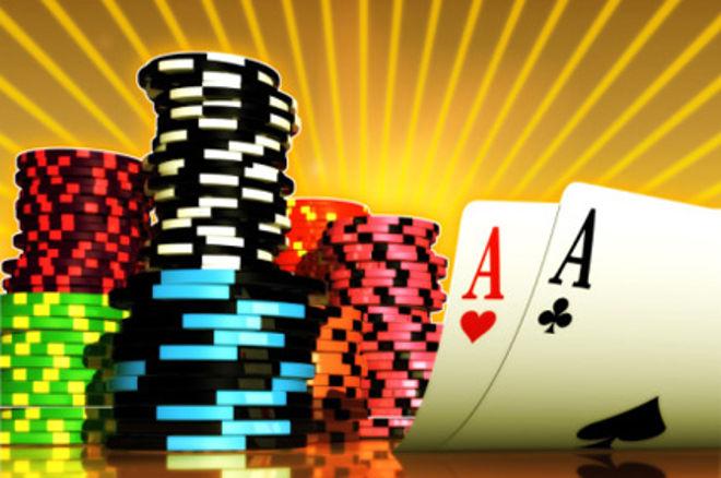 Обзор новостей покера: Антониус против Воса... 0001