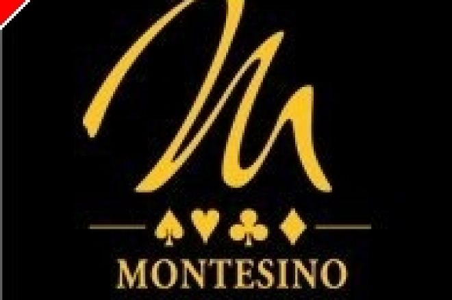 Everest Poker präsentiert: 400K Montesino Poker Grand Slam 0001