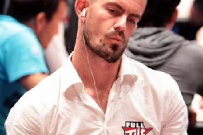 Nightly Turbo: Hansen no Vermelho, Dennis Phillips no High Stakes Poker e mais 0001
