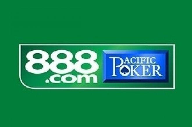 Hoje às 19:35 $500 PokerNews Cash Freeroll - 888 Poker 0001