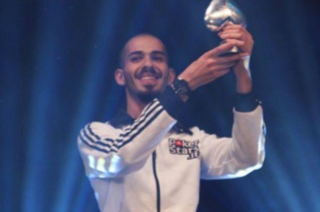 Marco Figuccia Wins IPT Nova Gorica 0001