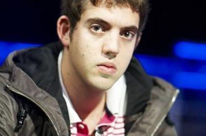 """Luke """"_FullFlush1_"""" Schwartz går på nåder i PartyPoker World Open V 0001"""