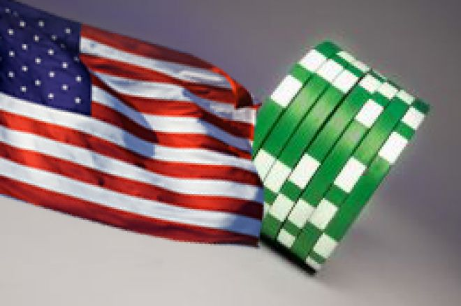 Poker in USA