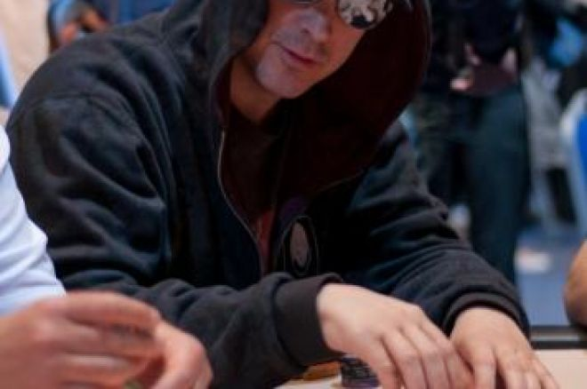 The Nightly Turbo: Running it Twice, Charity Poker Tournament, and the Unabomber Wins 0001