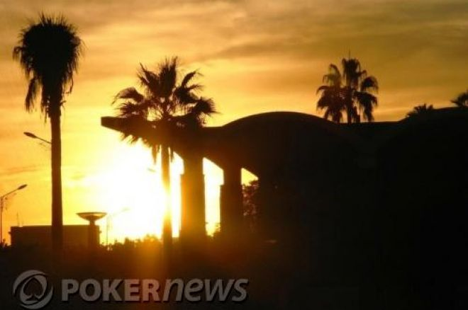 World Poker Tour Marrakech: Over 400 Players Take the Felt in Africa 0001