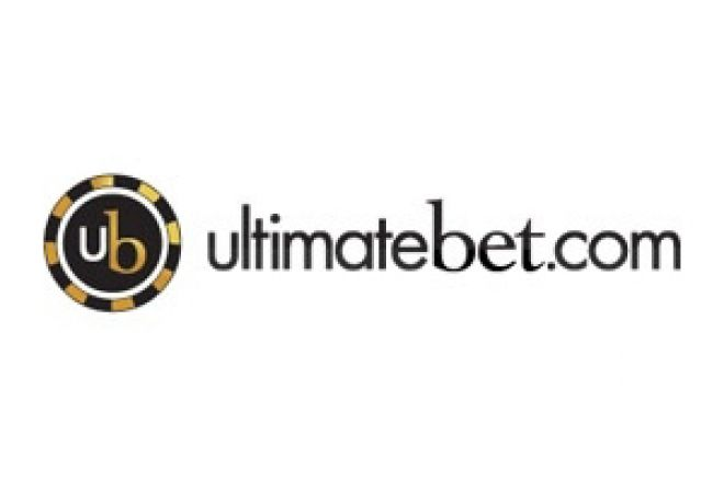 Hoje 23:05 GMT $1,215 Freeroll Series na UltimateBet 0001