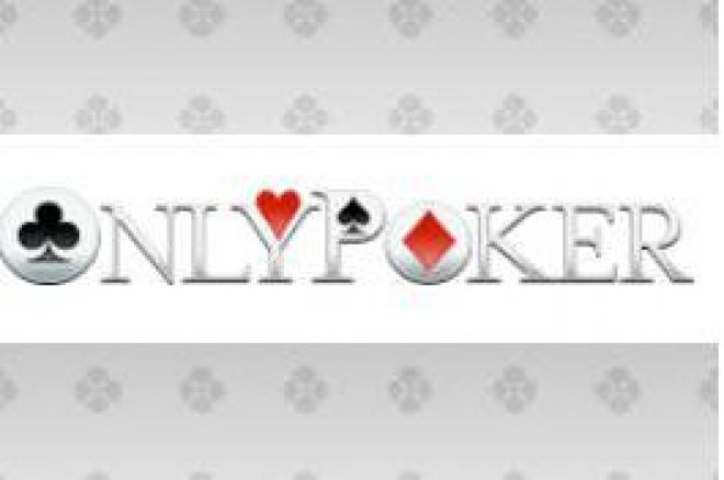 only poker