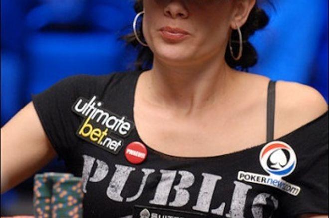 $1,215 exkluzív PokerNews/UltimateBet Freerollok 0001