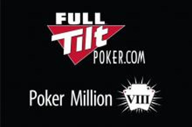 Win a Direct Seat to the Full Tilt Poker Million Final This Sunday 0001