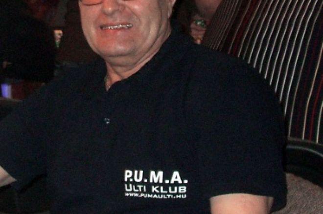 Interjú Révész Gyöggyel, a PokerNews Cup Ausztrália egyetlen magyar indulójával 0001