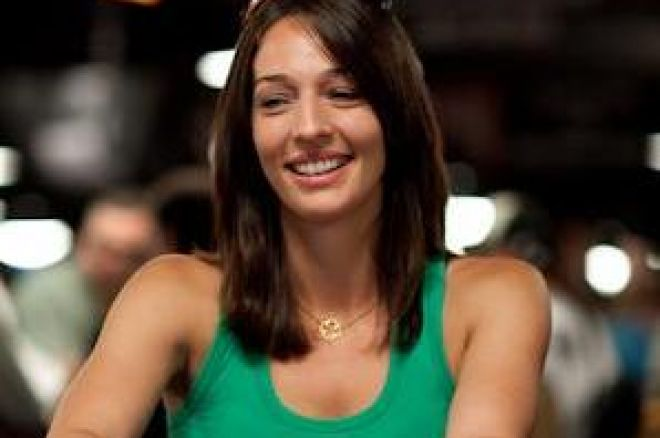 Kara Scott Linked with High Stakes Poker Job + more 0001