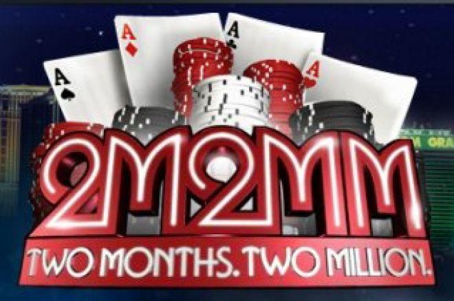 """""""2 Meses, 2 millones"""" acaba como """"2 meses, 676.000$"""" 0001"""