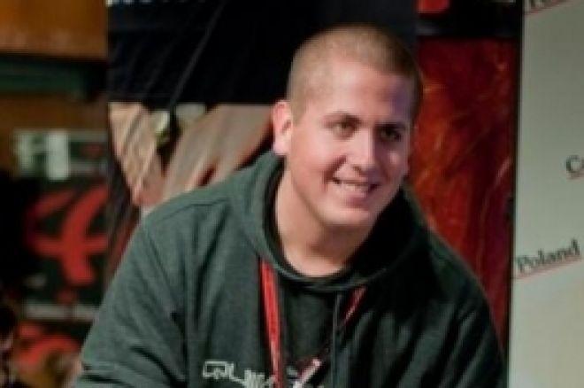 PokerStars EPT Warsaw - Clayton Mozdzen