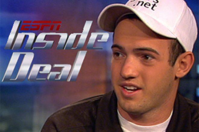 World Series of Poker 2009 - Episódios 25 e 26  Já Disponíveis, e Inside Deal! 0001