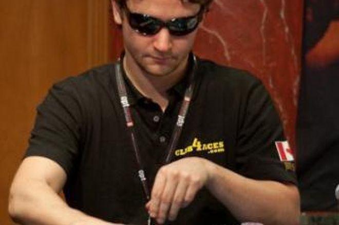 PokerStars EPT Warsaw - Jeffrey Sarwer