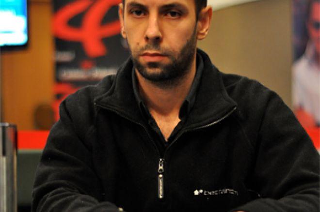 Tomé Moreira conquista o 15º Lugar no EPT de Varsóvia 2009 0001