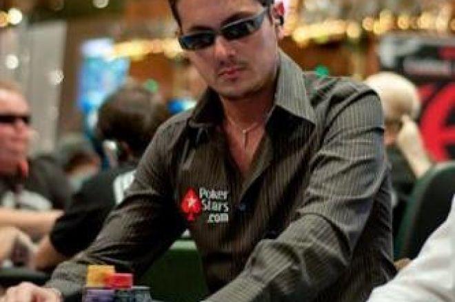 PokerStars EPT Warsawa - Luca Pagano