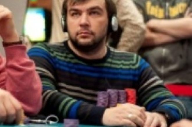 Domingo 25 de Octubre, desde las 14:00 h. seguimiento EN DIRECTO en PokerNews España del... 0001