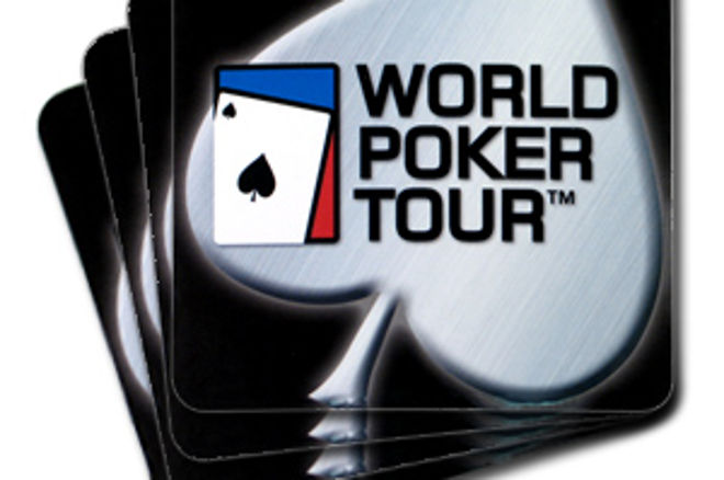 World Poker Tour - Festa al Lago