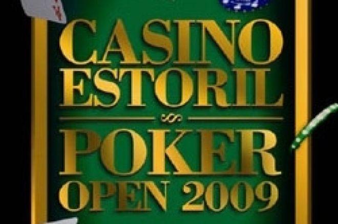 Casino Estoril Poker Open Etapa #7 – Quarta-feira 28 de Outubro 0001