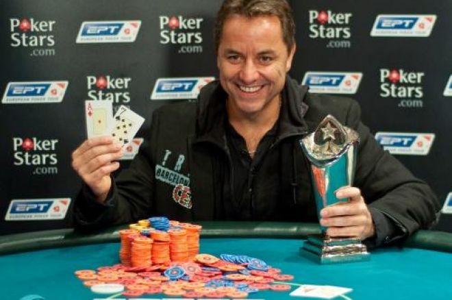 PokerStars.com European Poker Tour Warsaw Day 5: Christophe Benzimra Takes the Title 0001