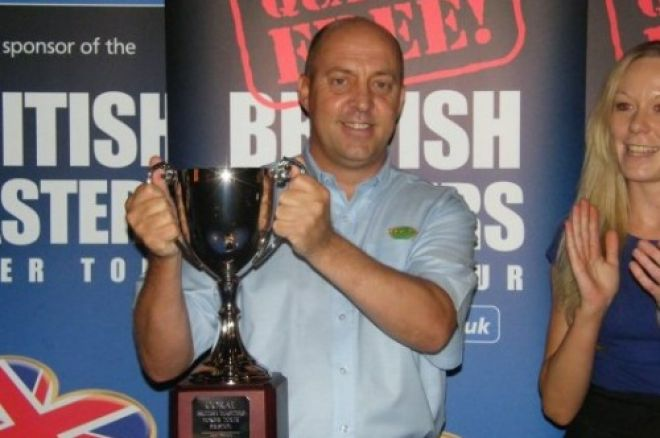 British Masters, Dusk Till Dawn and APAT Results 0001