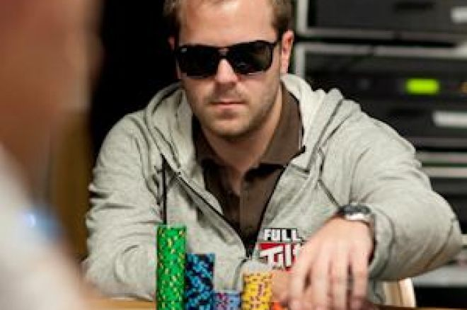 Online Poker Spotlight: Michael Tureniec 0001