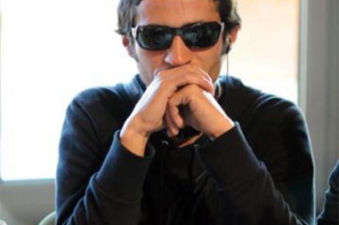 João 'tueba' Pereira Vence o 13º Torneio da Liga Portugal/Espanha PokerNews 0001