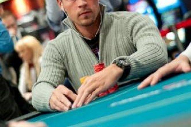 PokerStars EPT Warszawa – Ingen dansker i finalen 0001