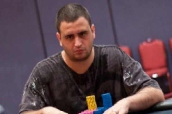 UltimateBet.com Aruba Poker Classic デイ4: Mizrachi, Parker, Baldwinがファイナルテーブルへ 0001