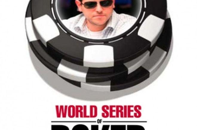 WSOP November '9' - A 6. széken Eric Buchman 0001