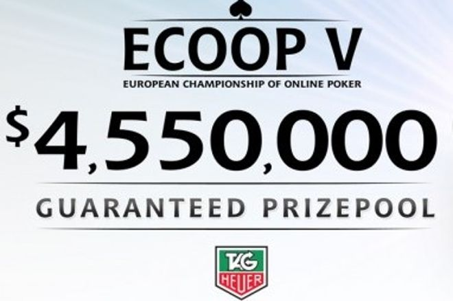 iPoker ECOOP V - ECOOP 2009