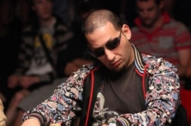 World Poker Tour Festa al Lago: Tommy Vedes в дамках 0001